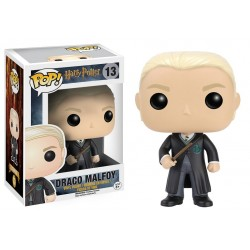 Funko Pop HP Draco Malfoy