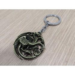 Llavero Casa Targaryen