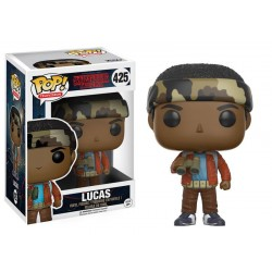 Funko Pop! Stranger Things - Lucas (425)
