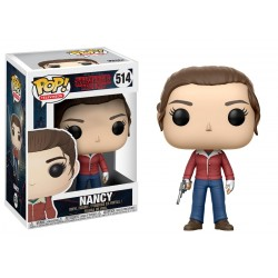 Funko Pop! Stranger Things - Nancy (514)