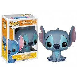 F, Pop Disney Stitch