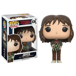 Funko Pop! Stranger Things - Joyce (con luces) (436)