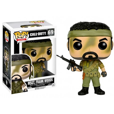 Funko Pop Call of Duty 69