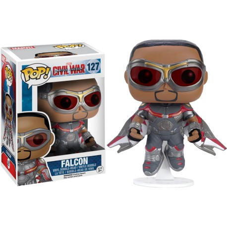 Funko Pop Falcon 127