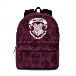 Mochila HP Hogwarts