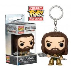F Pop Llavero JL Aquaman