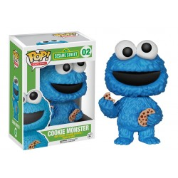 Funko Pop Cookie Monster