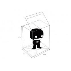 Caja Protectora Funko Pop