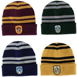 Gorro Harry Potter Casa