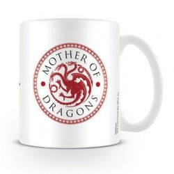 Taza GOT Mother of Dragons