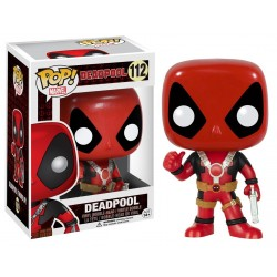 Funko Pop! Deadpool - Deadpool