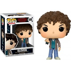 Funko Pop! Stranger Things - Eleven