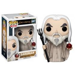 Funko Pop! El Señor de los Anillos - Saruman