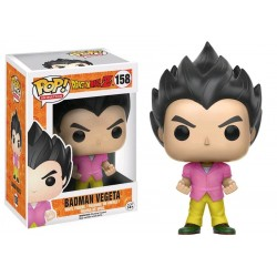 Funko Pop! Dragon Ball Z - Vegeta Badman