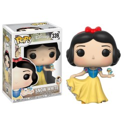 Funko Pop! Disney - Blancanieves
