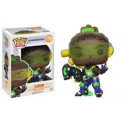 Funko Pop! Overwatch - Lúcio