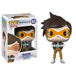 Funko Pop OW Tracer