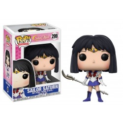 Funko Pop Sailor Moon Saturn