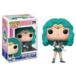 Funko Pop! Sailor Moon - Sailor Neptune