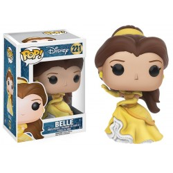 Funko Pop! Disney - Bella