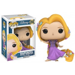 Funko Pop Disney Rapunzel