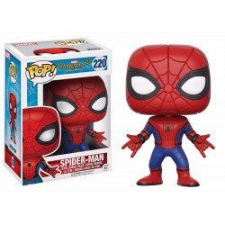 Funko Pop! Spiderman: Homecoming - Spiderman