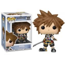 Funko Pop! Kingdom Hearts - Sora