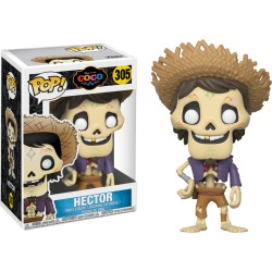 Funko Pop! Coco - Hector