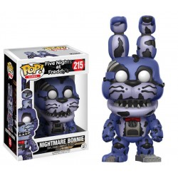 Funko Pop FNAF Night Bonnie