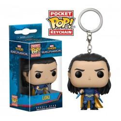 F Pop Llavero Loki Thor Ragnarok