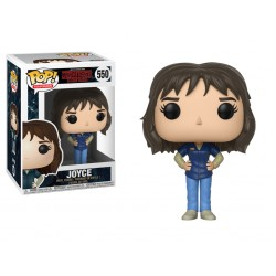 Funko Pop! Stranger Things - Joyce (550)