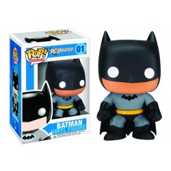 Funko Pop Batman 01
