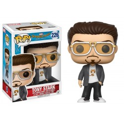 Funko Pop! Spider-Man: Homecoming - Tony Stark