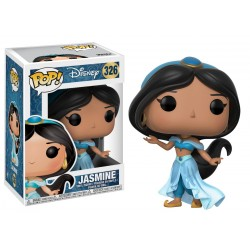 Funko Pop Jasmine 326