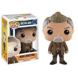 Funko Pop! Doctor Who - War Doctor