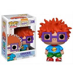 Funko Pop Rugrats Chuckie