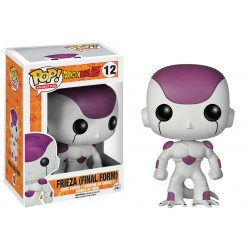 Funko Pop! Dragon Ball Z - Freezer (forma final)