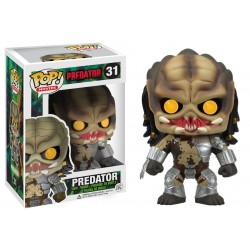Funko Pop Predator 31