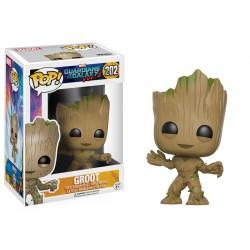 Funko Pop! Guardianes de la Galaxia Vol. 2 - Joven Groot