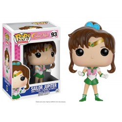 Funko Pop Sailor Jupiter