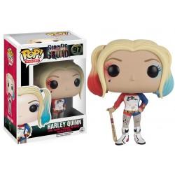 Funko Pop SS Harley Quinn
