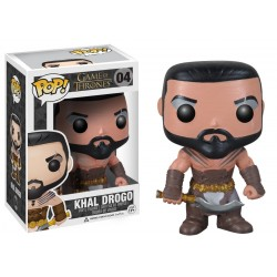 Funko Pop GOT Khal Drogo