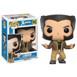 Funko Pop X-Men Logan