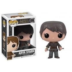 Funko Pop JDT Arya Stark 09