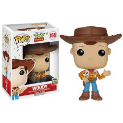 Funko Pop TS Woody 168
