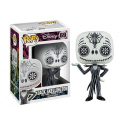 Funko Pop! Disney - Jack Skellington