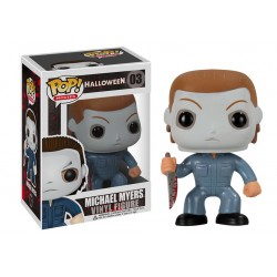 Funko Pop Michael Myers 03
