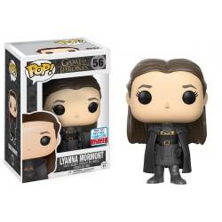 Pop GOT Lyanna Mormont 56