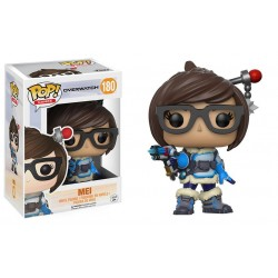 Funko Pop Overwatch Mei 180