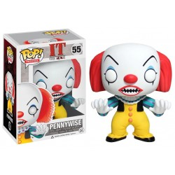 Pop IT Pennywise 55